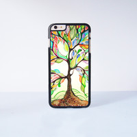 """Tree of life  Plastic Phone Case For iPhone iPhone 6 Plus (5.5"""") More Case Style Can Be Selected"""