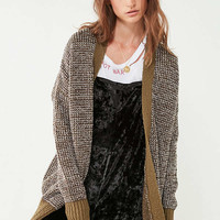 BDG Carson Cotton Cardigan   Urban Outfitters