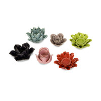 Bouquet Candle Holders - Set of 6