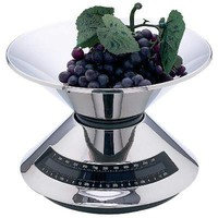 NEW Stainless Steel Kitchen Scale BY Chef Secret