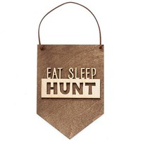 Eat Sleep Hunt - Gift for Dad - Gift Idea for Him