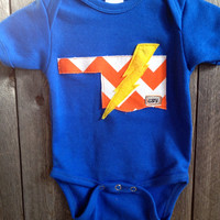 Thunder Up Baby-Onesuit/T-shirt Buy One Give One