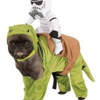 Dog Star Wars Dewback Pet Costume