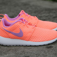 Nike Roshe One (Breeze Edition/Lava Glow)