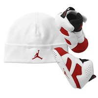 Jordan Retro 6 - Boys' Infant at Kids Foot Locker