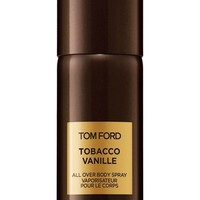 Tom Ford 'Tobacco Vanille' All Over Body Spray | Nordstrom