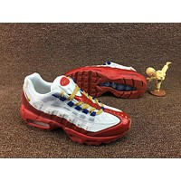 Nike Air Max 95 Iron Men Men Running Shoes Sneaker