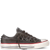 Converse - Chuck Taylor Washed Studs - Low - Belgua
