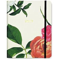 Kate Spade New York 2017 17-Month Large Agenda - Floral
