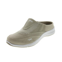 Ryka Womens Largo Canvas Gingham Casual Shoes
