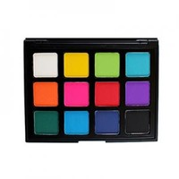 Morphe 12P Picasso Eye Shadow Palette