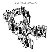 Buy Whitest Boy Alive, The - Rules (Vinyl) at Discogs Marketplace