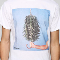 Cool Try Pinecone Umbrella Tee - Urban Outfitters