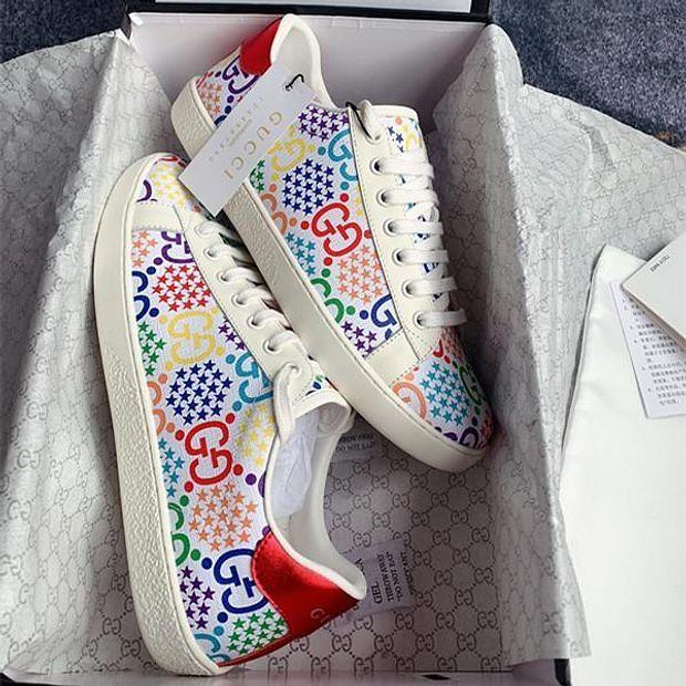 Image of GG  Fashion casual shoes