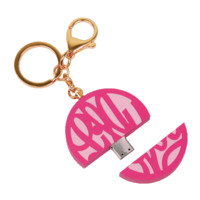 Lilly Pulitzer Flash Drive Keychain | Lifeguard Press