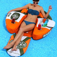 Urban Outfitters - River Rover Lounge Chair Pool Float