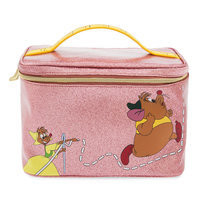 Gus and Suzy Cosmetic Case - Cinderella - Danielle Nicole