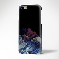 Nature Black Mountain iPhone 6 Case,iPhone 6 Plus Case,iPhone 5s Case,iPhone 5C Case,4,Samsung Galaxy S6 Edge/S6/S5/S4/S3/Note 3/Note 2 Case