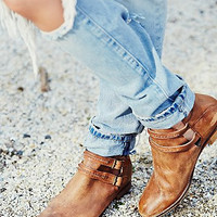Braeburn Ankle Boot by Free People