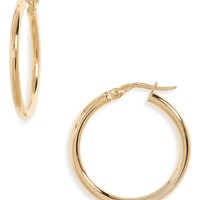 Roberto Coin Hoop Earrings | Nordstrom