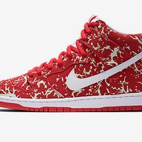 Nike Dunk SB High PRM 313171-61 Size 36--45