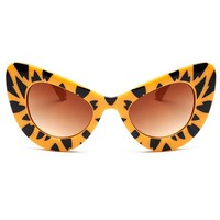 Grrreat Cat-Eye Sunnies