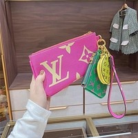 Louis Vuitton LV Three piece set - Mahjong bag