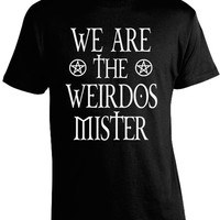 The Craft - We Are The Weirdos Mister T-Shirt