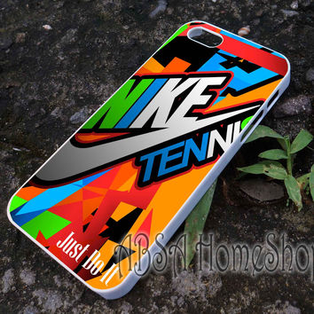 nike tennis case for iPhone 4/4s/5/5s/5c/6/6+ case,iPod Touch 5th Case,Samsung Galaxy s3/s4/s5/s6Case, Sony Xperia Z3/4 case, LG G2/G3 case, HTC One M7/M8 case galaxy