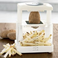 Sabatier Food Chopper (white)