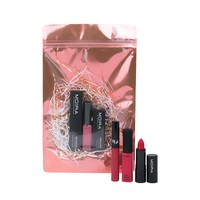 Holiday Lip Set - All About Red