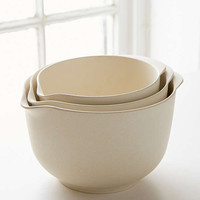 Bamboozle Mixing Bowl Set | Urban Outfitters