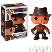 Funko Pop! Movies: Nightmare on Elm Street - Freddy Krueger - Vinyl Figure