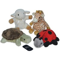 Cloud b Twilight Turtle Soothing Puppet