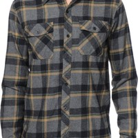 Empyre Rise Flannel Shirt