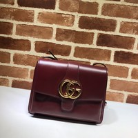 Gucci Arli medium shoulder bag