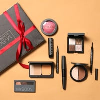MYBOON 9 Piece Makeup Gift Set