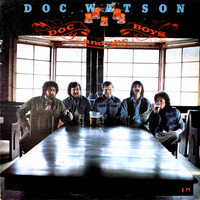 Doc Watson - Doc And The Boys Records, CDs and LPs