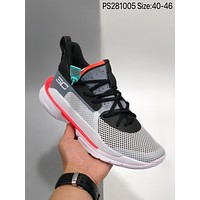 Under Armour UA Curry 7 Cheap Women's and men's puma Sports shoes