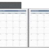 July 2015 - June 2016 Today's Teacher Core Dated Lesson Plan Book 8.5x11