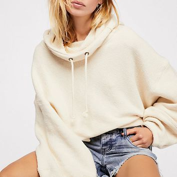 Hideout Pullover