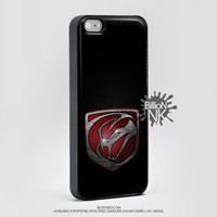 Dodge Viper Logo Phone Case For Iphone, Ipod, Samsung Galaxy, Htc