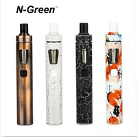 Original AIO Electronic E Pen Cigarette Vape Kit 1500mAh Battery Starter Mod Vap