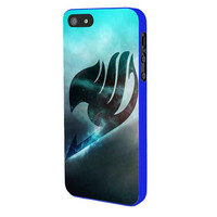 Fairy Tail iPhone 5 Case Available for iPhone 5 iPhone 5s iPhone 5c iPhone 4/4s