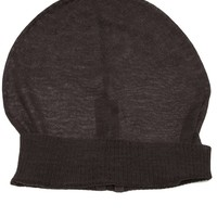 Rick Owens Slouchy Hat