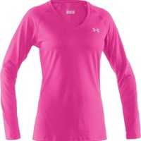 Under Armour Women's Authentic Long Sleeve Shirt