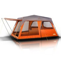 Instant Tent Deluxe Edition, 8 Person:Amazon:Sports & Outdoors