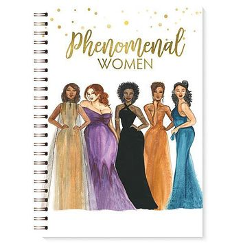 Phenomenal Women Wired Journal
