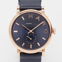 Marc By Marc Jacobs MBM1329 Leather Watch