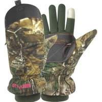 Hot Shot Women's Predator Pop Top Hunting Gloves | DICK'S Sporting Goods